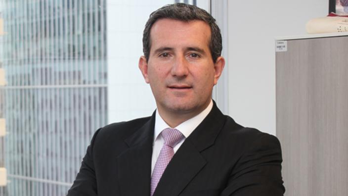 Deloitte - Pablo Herrera