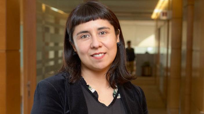 InterSystems - Valeria Palacios