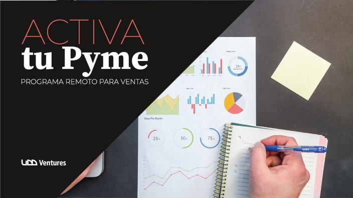 UDD Ventures - Activa Tu PYME