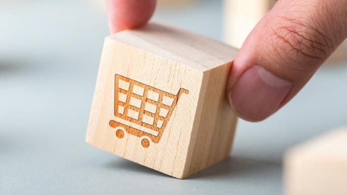 CCS - Como armar un comercio online