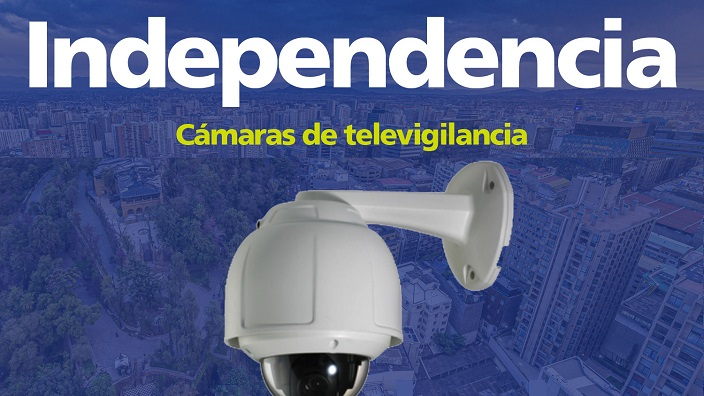 CORE - Independencia - Camaras Seguridad