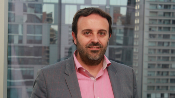 Deloitte - Antonio Martinez - Tratamiento de Datos Sensibles COVID19