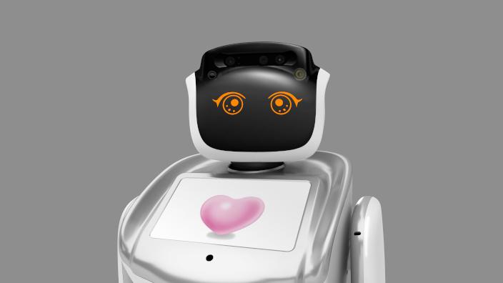 PwC Chile - Robot Eva - Atencion Medica