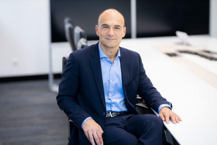 everi Chile - Miguel Teixeira - CEO