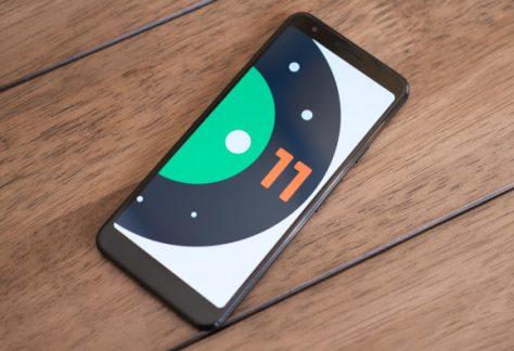 Google posterga lanzamiento de Android 11