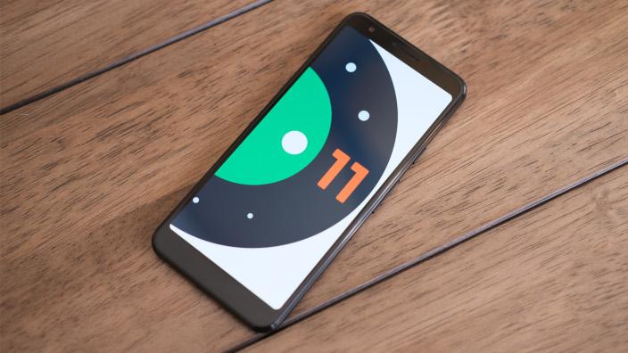 Android11 - lanzamiento postergado