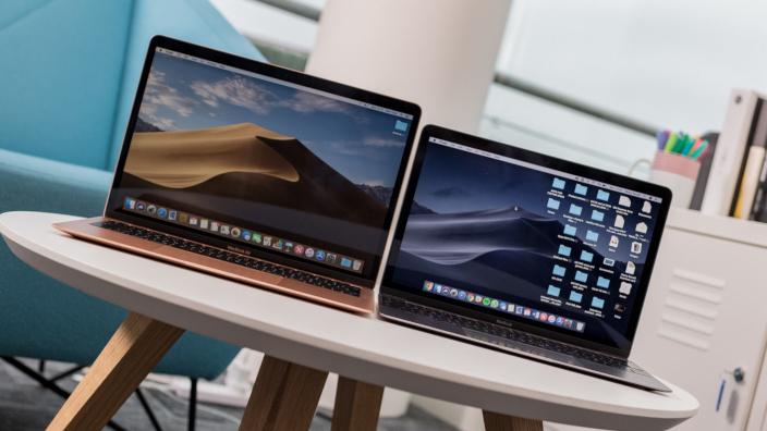 Recomiendan no comprar MacBooks