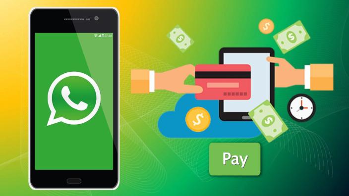 El Banco Central de Brasil suspende los pagos de WhatsApp