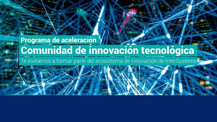 """abren convocatoria para formar parte del programa """"Comunidad de innovación tecnológica"""""""