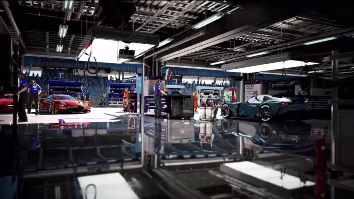 Gran Turismo 7 llega a la PS5