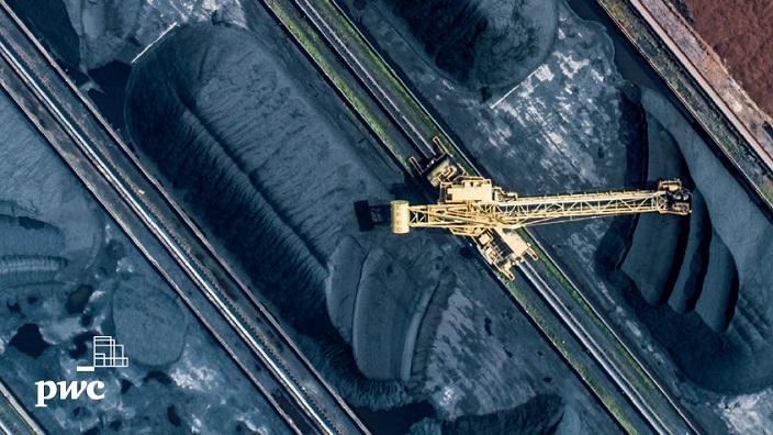 PwC Mine 2020: las 40 principales compañías mineras del mundo resisten frente al COVID-19, sin embargo deben adaptarse a los riesgos