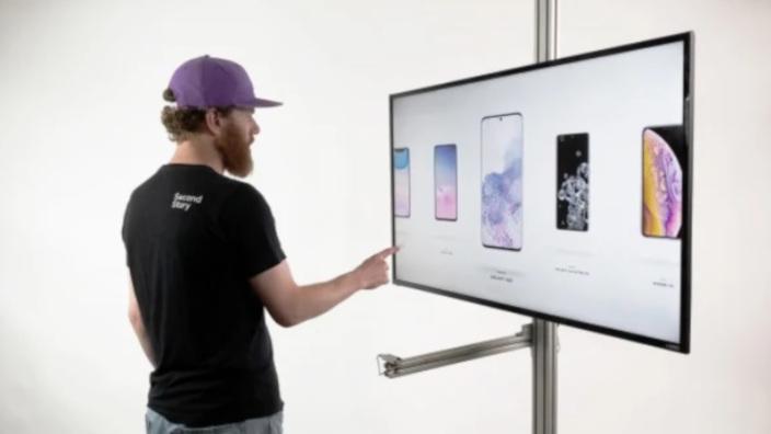Tecnología sin contacto hará mas seguros a los ascensores y cajeros