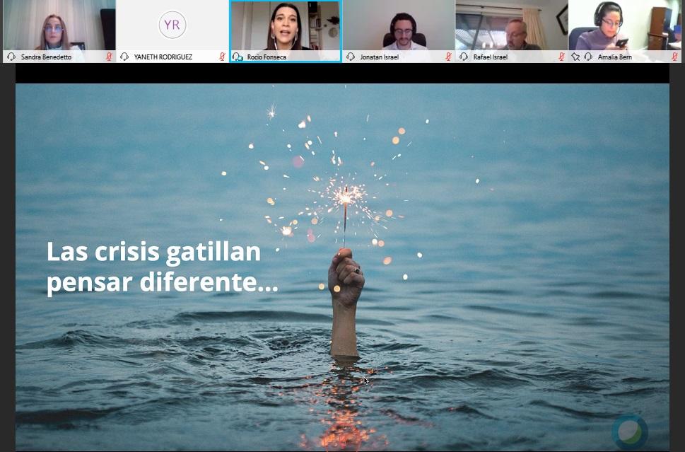 Startups en Chile: desafíos post COVID-19