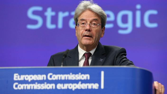 La UE está dispuesta a aprobar un impuesto digital