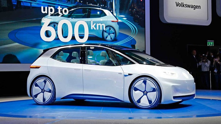 VW - eGolf 2020