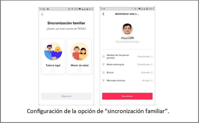 Privacidad: Cómo configurar Instagram y Tik Tok