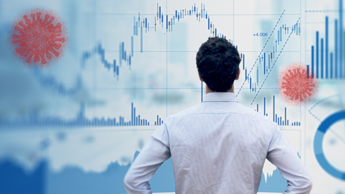 industria de TI podría disminuir entre 5 y 15 puntos porcentuales en Mercados Emergentes