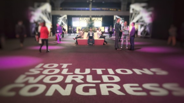 IOTSWC se celebrará en mayo 2021