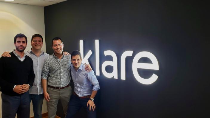 Klare: la startup chilena que quiere revolucionar la venta de seguros con una plataforma 100% digital