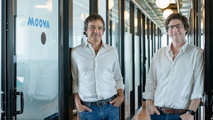 Moova llegó a Chile para fortalecer el e-commerce y los servicios de delivery