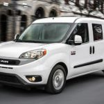 Waymo y Fiat Chrysler están desarrollando furgonetas RAM autónomas