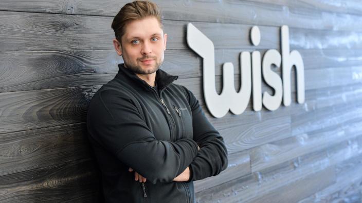 Wish construyó negocio de US$ 11.000 millones con productos muy baratos