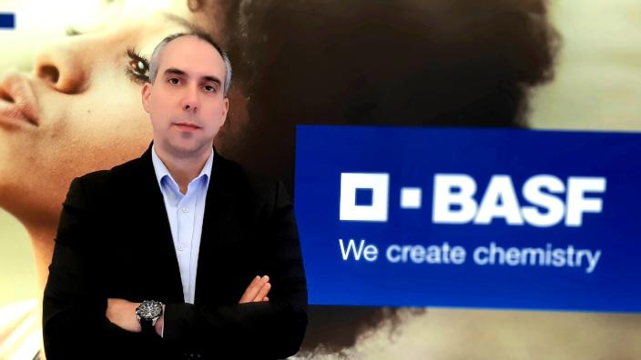 BASF - Jorge Davo