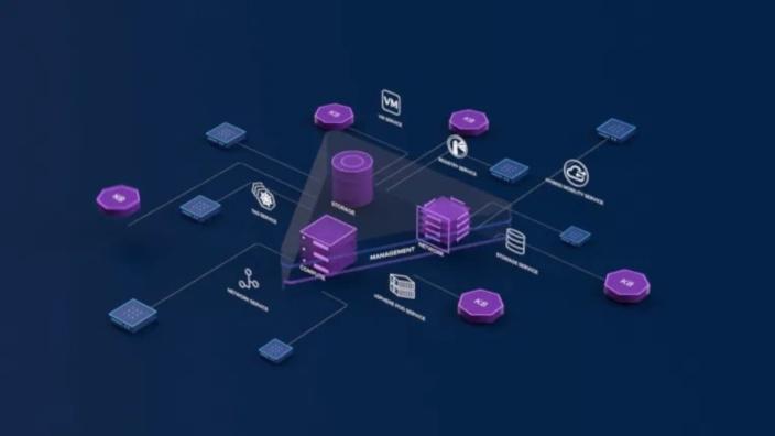 VMware anuncia una cartera ampliada de productos y servicios