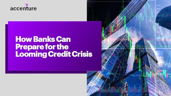 Banca enfrenta una potencial crisis crediticia por el COVID-19