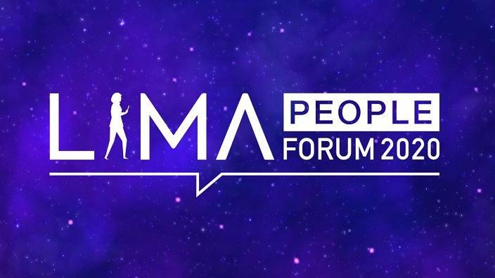 Lima People Forum 2020