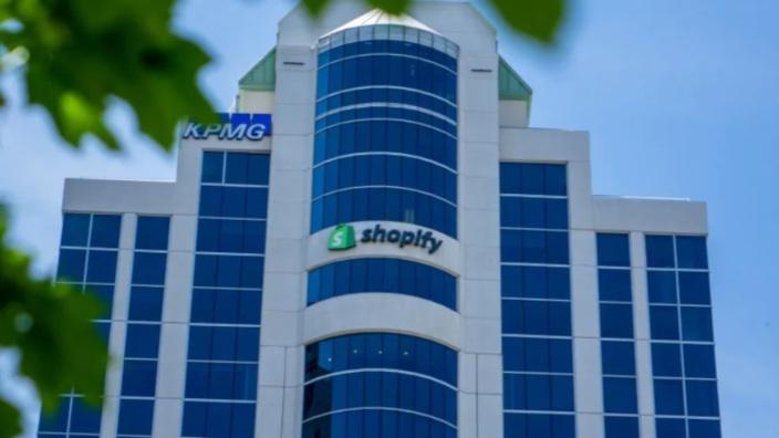 Shopify desaloja su oficina central, y se prepara para ser una compañía 100% operada por teletrabajo