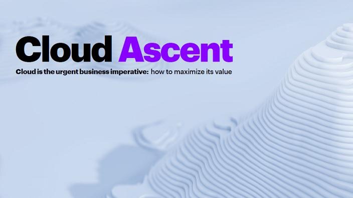 90% de las compañías a nivel mundial ha adoptado cloud