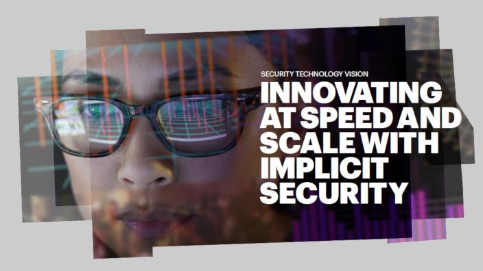 Ejecutivos a nivel mundial subestiman los riesgos de seguridad de las nuevas tecnologías