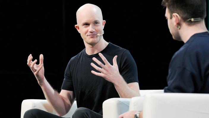 Silicon Valley dividido por las declaraciones de Brian Armstrong, CEO de Coinbase