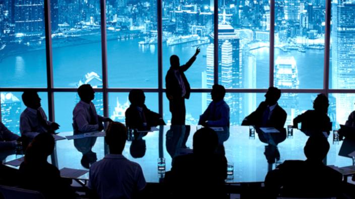 Directorios a CIOs: gasten más!