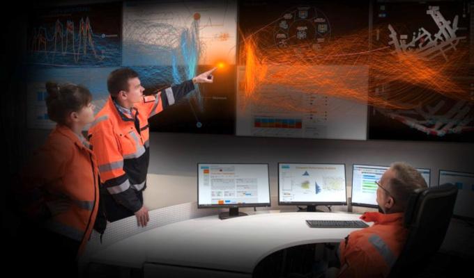Transformación digital en la industria minería, recomendaciones para iniciar el despegue