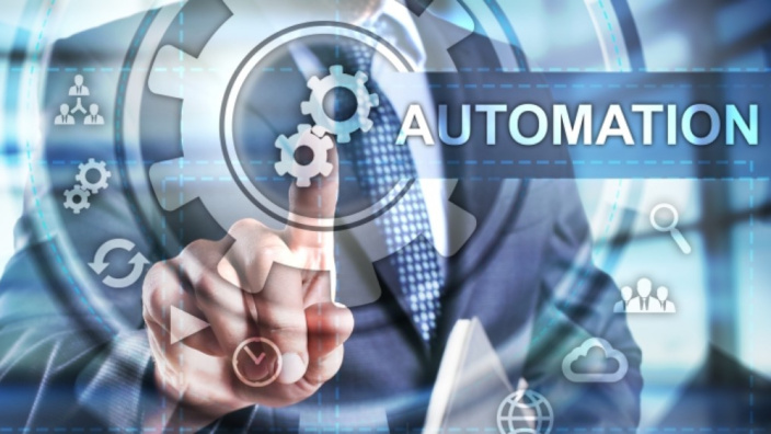 Casi la mitad de los CFOs esperan aumentar la automatización de las operaciones