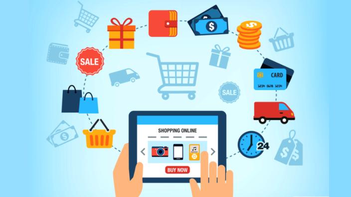 El e-commerce creció en 2020 un 36% en LATAM