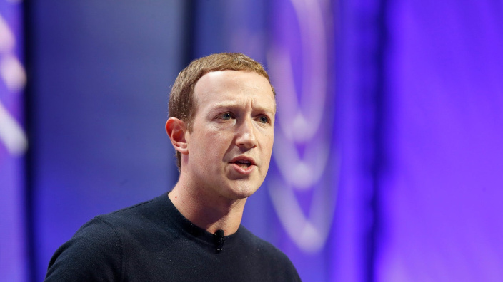 Mark Zuckerberg ha estado vendiendo sus acciones de Facebook a un acelerado ritmo