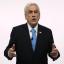 Presidente Piñera anuncia la creación de una Agencia de Protección de Datos Personales