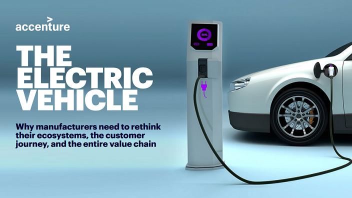 Para 2025, todos los vehículos nuevos estarán conectados y para este año los autos eléctricos llegarán a 10 millones