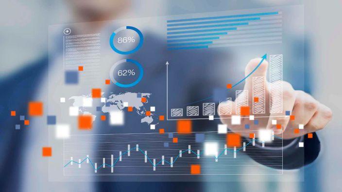 78% de los bancos a nivel mundial usa la data, pero sólo 7% ha escalado analytics