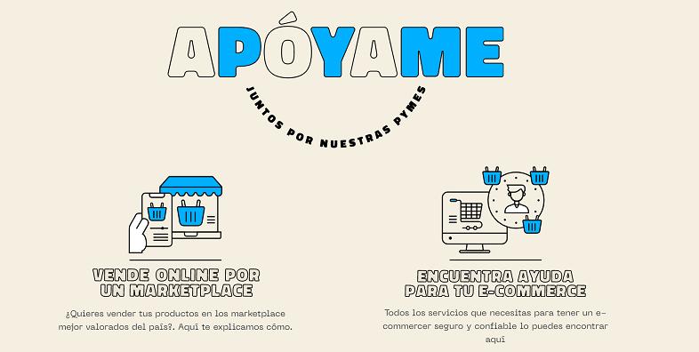 Cámara de Comercio de Santiago Lanza versión 2021 de aPóYaME