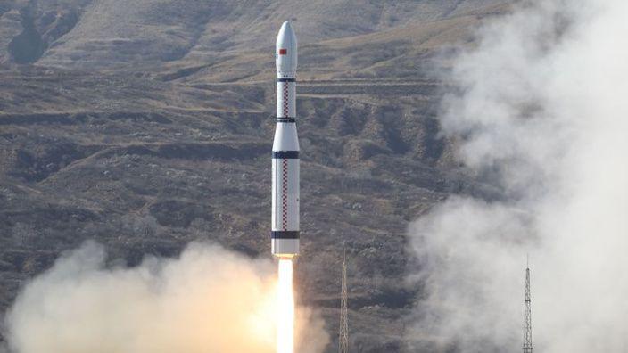China se adelanta a 6G y lanza sus propios satélites