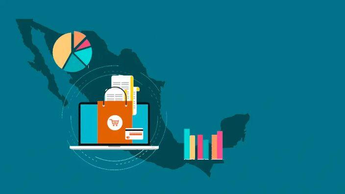 5 tendencias de ecommerce que están definiendo el futuro del retail en México