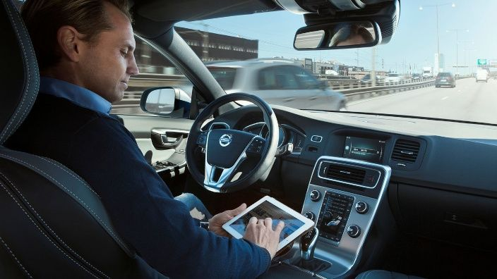 La conducción autónoma de nivel 2 comienza a masificarse