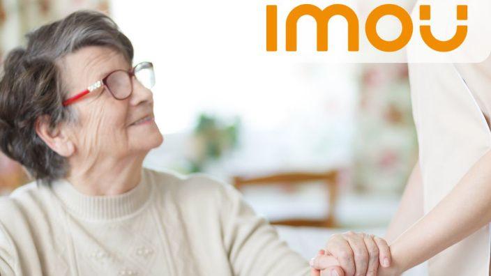 Soluciones tecnológicas que son un aliado a la hora de cuidar a nuestros adultos mayores