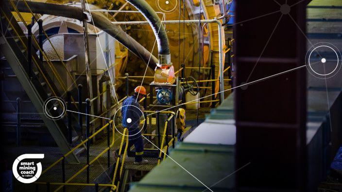 "Inteligencia Artificial ""made in Chile"" entra al mercado minero australiano"