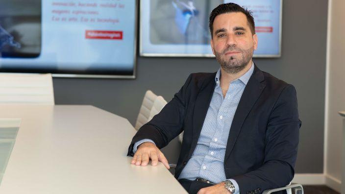 Logicalis designó a Christian Hisas como director de tecnología & portfolio para América Latina.