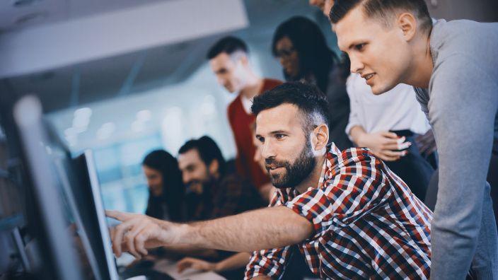 """Solo un tercio de las empresas invierte en el desarrollo y búsqueda de las """"nuevas habilidades"""" Post-Covid"""